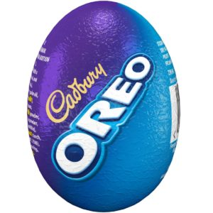 Cadbury Oreo Chocolate Egg