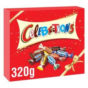 Celebration 320gr