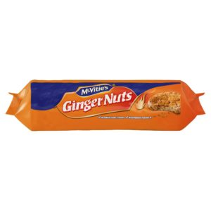 Mcvitie's Ginger Nuts
