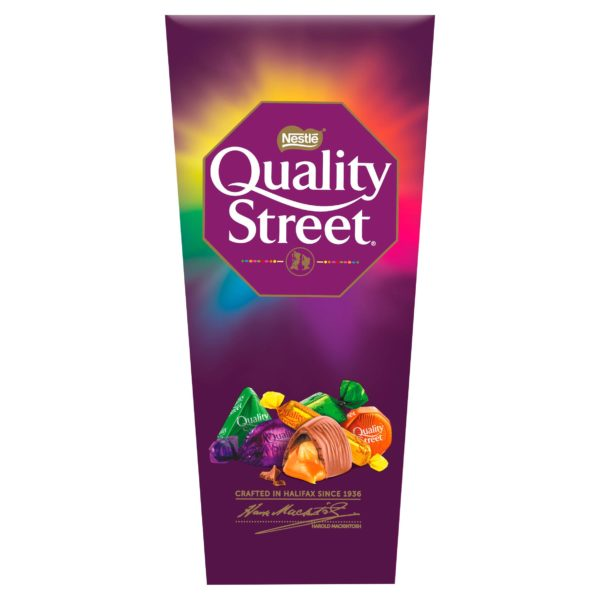 Quality Street 240gr